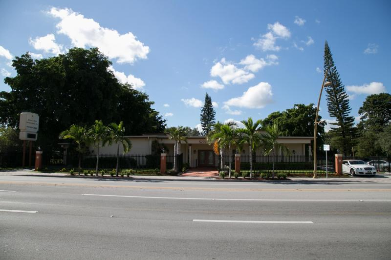 James C Boyd Funeral Home Fort Lauderdale Fl